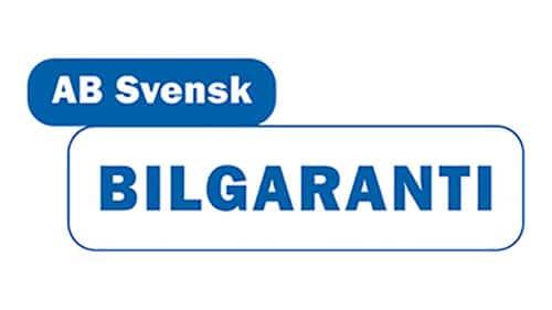Svensk Bilgaranti logo